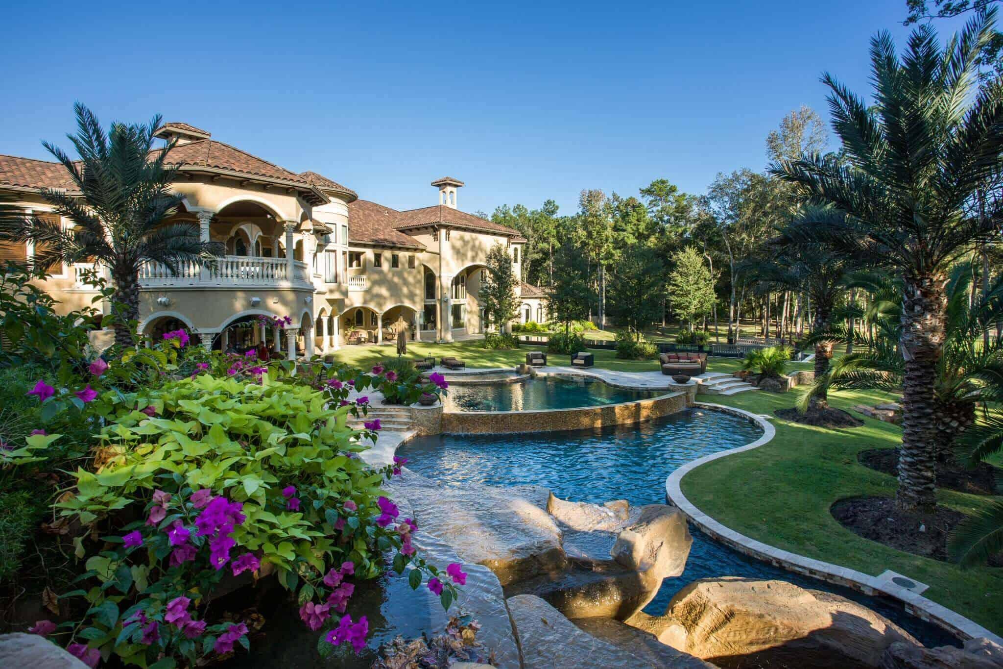 Swimming Pool Contractors Blog - I Love Marquise Pools