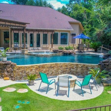 Pool Builder Custom Builders